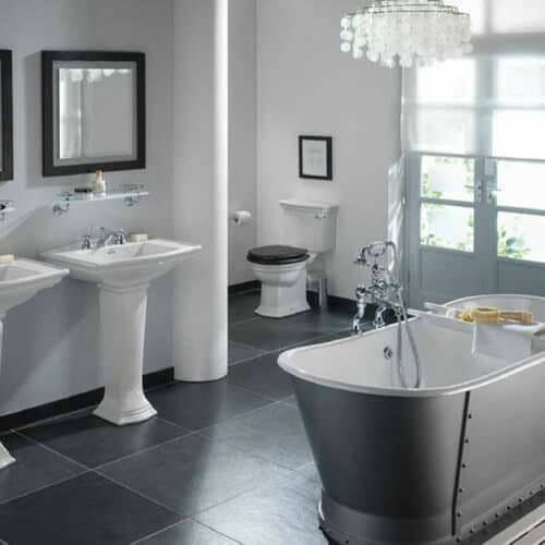 Bespoke Bathroom Installation Essex