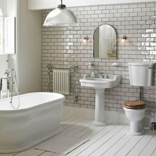 Bespoke Bathroom Installation Essex