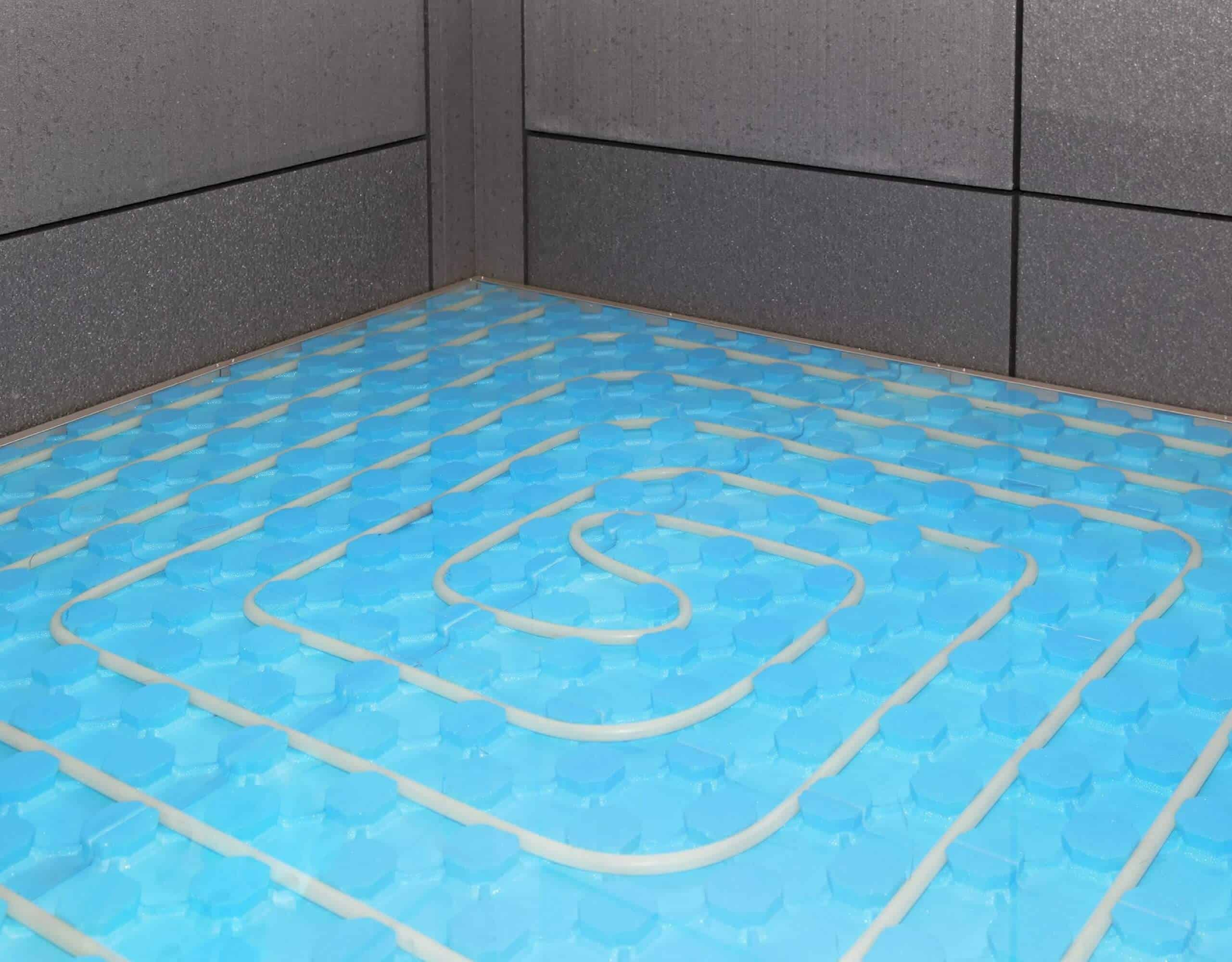 underfloor heating specialists in essex