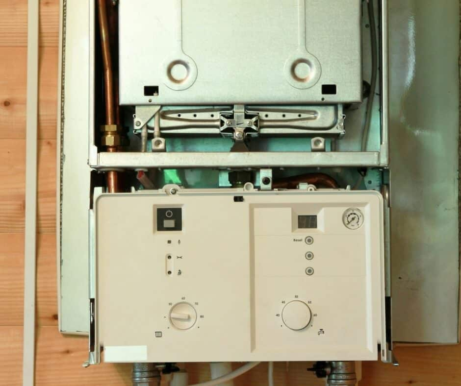 Boiler Servicing in Southend Essex