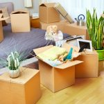 MOVING HOUSE FOR THE FIRST TIME – A COMPLETE CHECKLIST FOR MOVERS