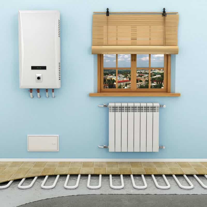 Plumbing and heating repairs in Southend on sea